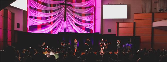 Chapel Hill Presbyterian Church